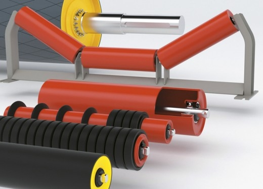 CHERRY Conveyor Belts | www.CherryBelts.com