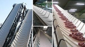 CHERRY Chevron Conveyor Belts | www.CherryBelts.com