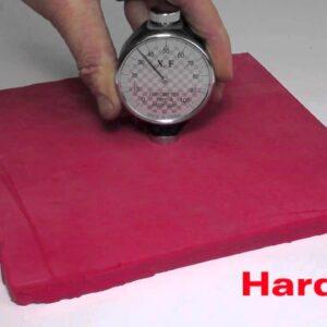 Abrasion Resistant Rubber Sheet 3