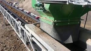 Construction Conveyor Belts