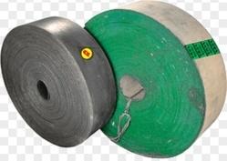 Dunlop Canvas Belts 2