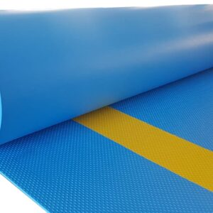 Electrical Rubber Mats (IS 5424) 1