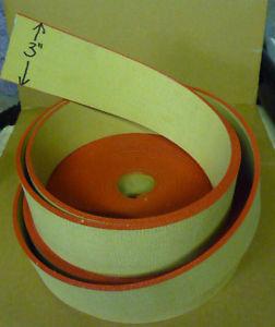 Goodyear Canvas Belts 1