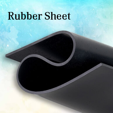 Rubber Sheets 2
