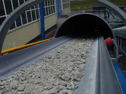 Stone Crusher Strong Durable Conveyor Belt