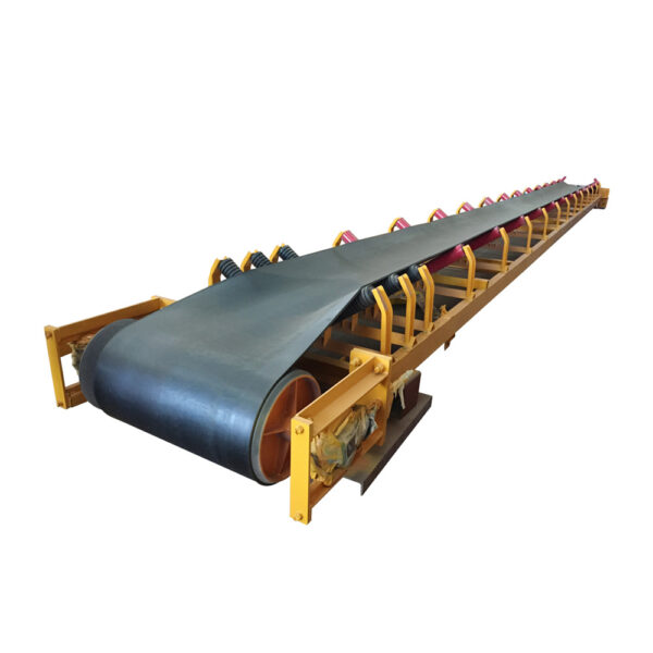 Stone Crusher Multi-purpose Conveyor Belt