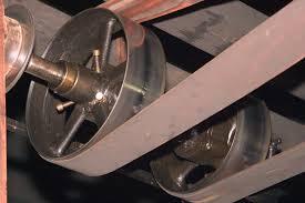 Transmission ind belt 1