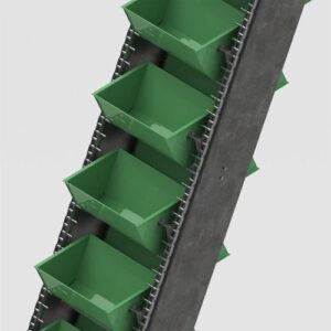 BUCKET ELEVATOR BELTS, ELEVATOR BUCKET CONVEYOR BELTS 2